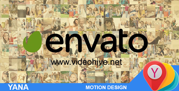 Videohive 200 Photo Slide Show